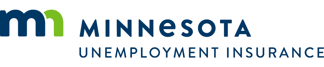 Minnesota logo, Minnesota Unemployment Insurance